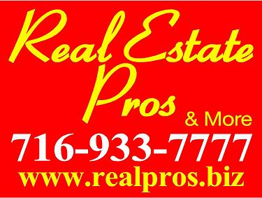 Real Estate Pros & More