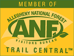Allegheny National Forest Trail Central